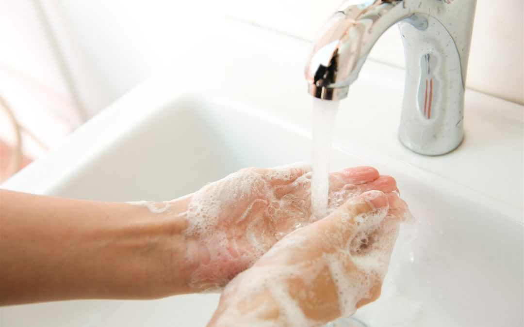 World Hand Hygiene Day: How can we improve hand-washing?